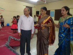 Grand Parents Day-2015