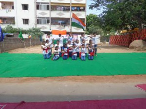 69 th Independence Day 2015