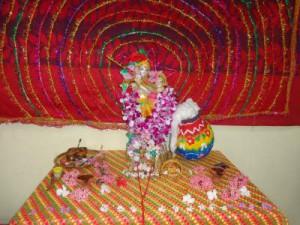 PrePrimary Janmashtami Celebrations