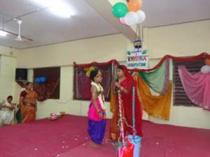 Primary Celebrations on Janmashmati