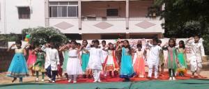 Dance by III