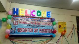Graduation Day Celebrations 2018-2019