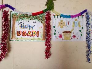 Ugadhi Celebrations  17.03.2018