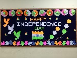 Independence Day Celebration 2018-2019