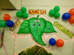 Ganesha Chaturthi Celebrations 2018-2019