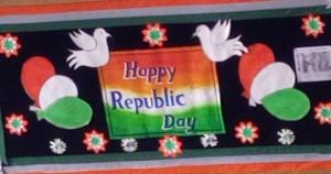 68th Republic Day Celebrations