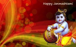 Sri Krishna Janmashtami Celebrations